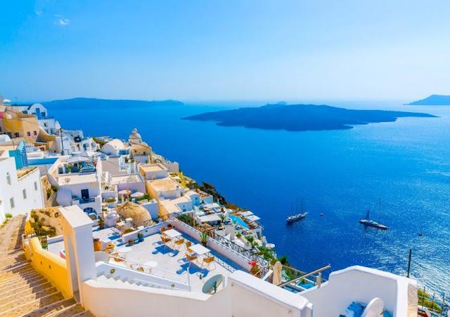 Wajib Dikunjungi! Ini 5 Tempat Wisata Murah di Dunia Tahun 2020