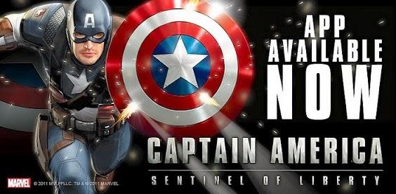 Captain America: TWS APK Full + Data v1.0.2a/1.0.0g Unlocked Free Download