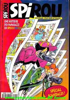 couverture dessin de Mazel