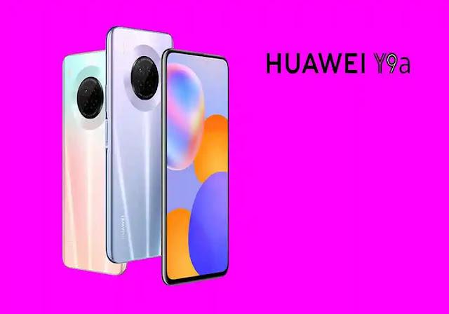 هاتف هواوي واي 9 اى - Huawei Y9a رسميًا السعر والمواصفات