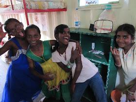 Heiß Bangalore Mädchen Banged Schwer