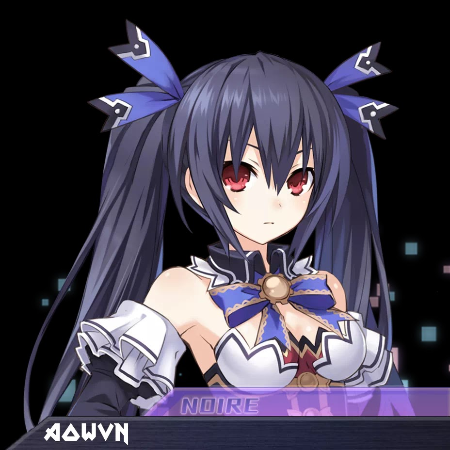AowVN.org 05 - [ JRPG ] Hyperdimension Neptunia Re;Birth1 2 3 | Game PC Anime Visual Novel cực hay