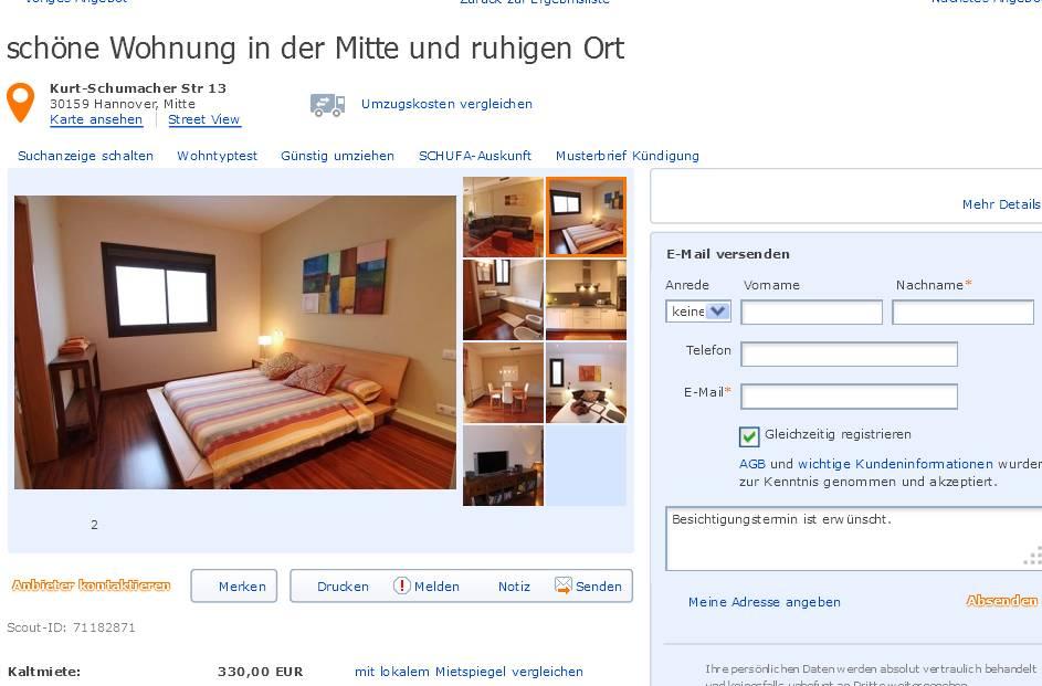 michellebeyer30 sch ne wohnung in der mitte und ruhigen. Black Bedroom Furniture Sets. Home Design Ideas