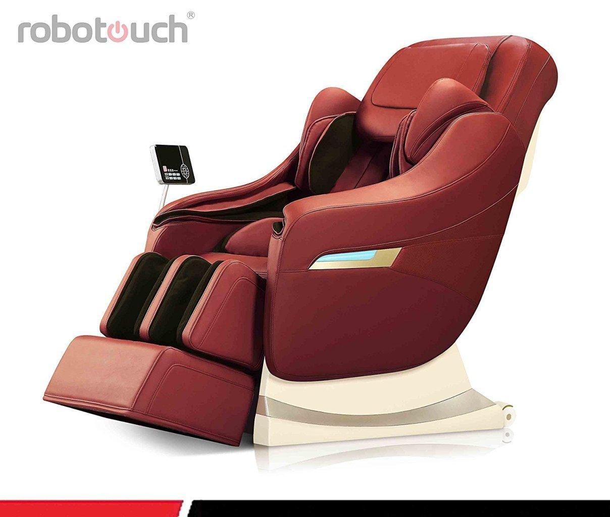 Elite Massage Chair Desk Target Au Robotouch 3d Zero Gravity