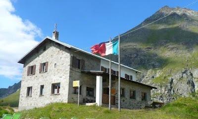 Vacanze e gite in Valle d'Aosta - Itinerario 2 giorni - Turismo