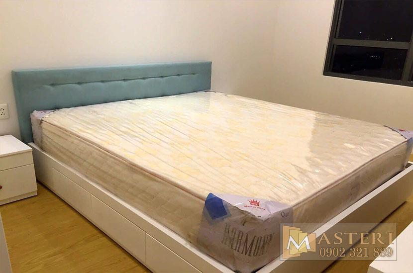 Cho thuê căn hộ Masteri tòa T1 tầng 38 với 3 phòng ngủ  - hinh 9