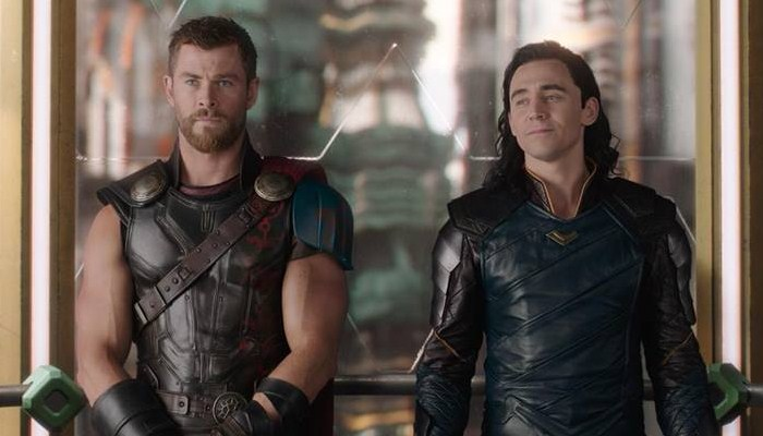 Thor Ragnarok Box Office Look