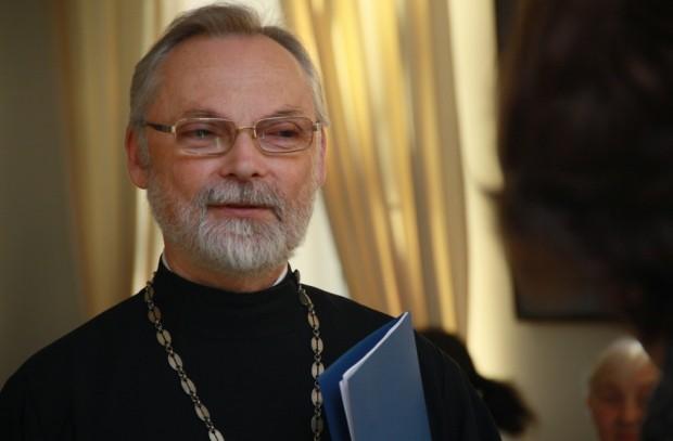 Πρωτοποριακές προτάσεις για την Λειτουργική και Εκκλησιολογική Αναγέννηση της Εκκλησίας