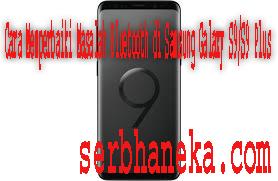 Cara Memperbaiki Masalah Bluetooth di Samsung Galaxy S9/S9 Plus 1