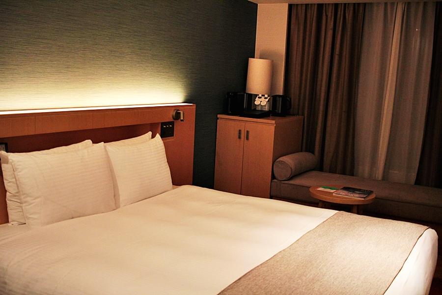 prince hotel japan