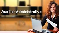 Auxiliar Administrativo de Faturamento Junior