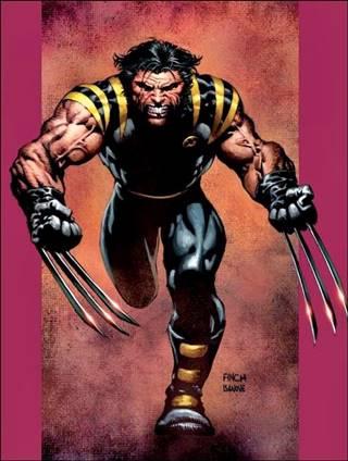 Wolverine en el universo Ultimate