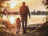 Rindu Ayah Yang Sudah Tiada