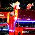 Caravana de Natal da Coca-Cola passará por Samambaia