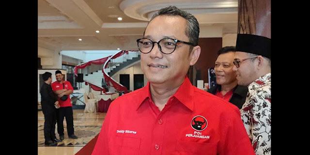 PDIP Apresiasi Menteri BUMN Pecat Seluruh Direksi Kimia Farma Diagnostik