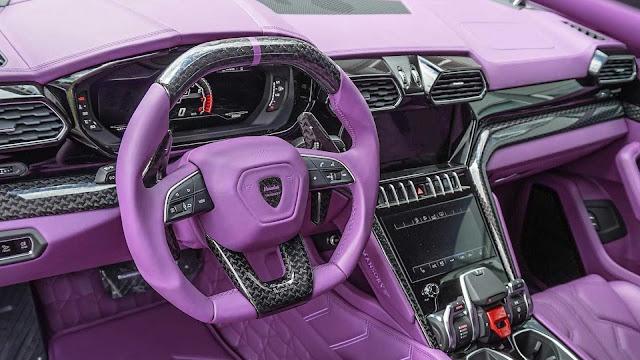 Here Is Why We Adore Lamborghini Urus