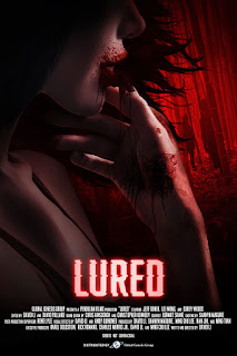 Lured – review