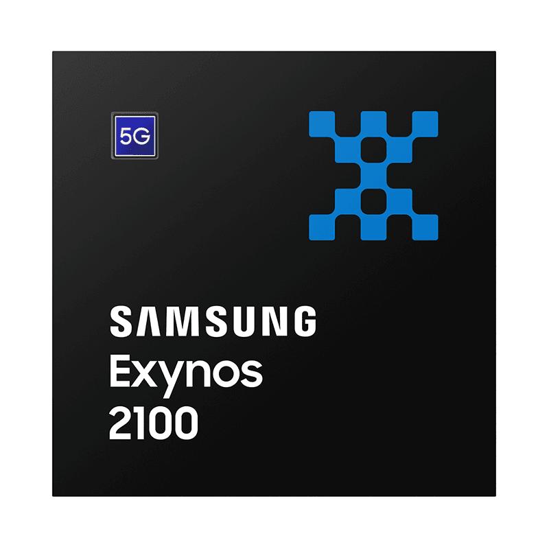 Samsung Exynos 2100 5G