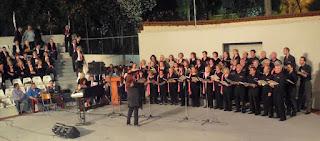 Πρόγραμμα των εκδηλώσεων Ιουλίου-Αυγούστου στο Άλσος Περιστερίου