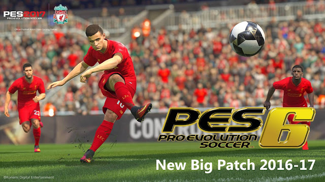 English commentary patch pes 6 16