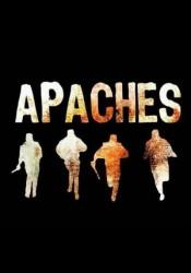 Apaches Temporada 1 audio español