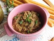 Пастет от маслини * Patè di olive