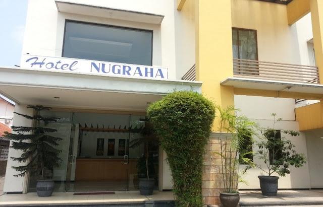 Hotel Nugraha Malang