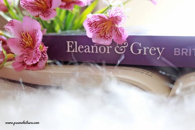 Eleanor & Grey