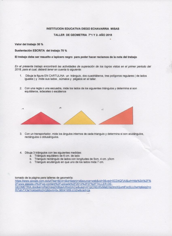 PRUEBAS SABER 2003 GRADO QUINTO HOJA 7 | EL MUNDO DE LAS MATEMÁTICAS