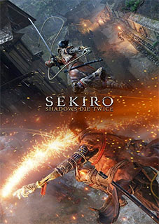 Sekiro Shadows Die Twice Torrent (PC)