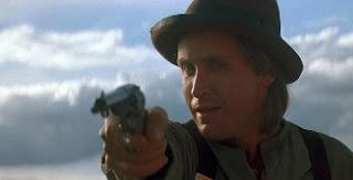 Dunia Sinema Young Guns II Billy the Kid
