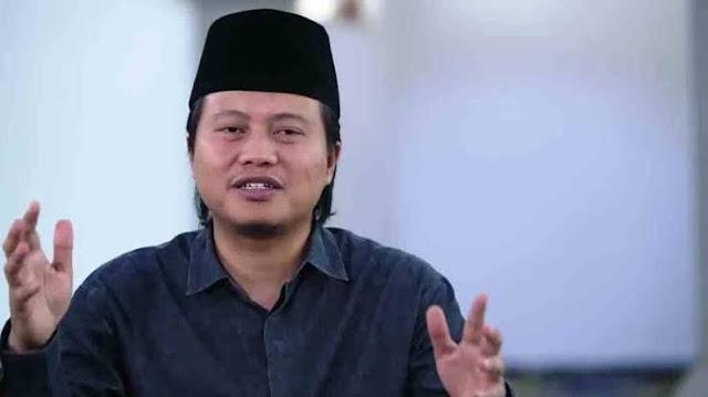 Soal Negara Islam, Gus Yusuf: Kurang Islam Apalagi Indonesia Hari Ini?