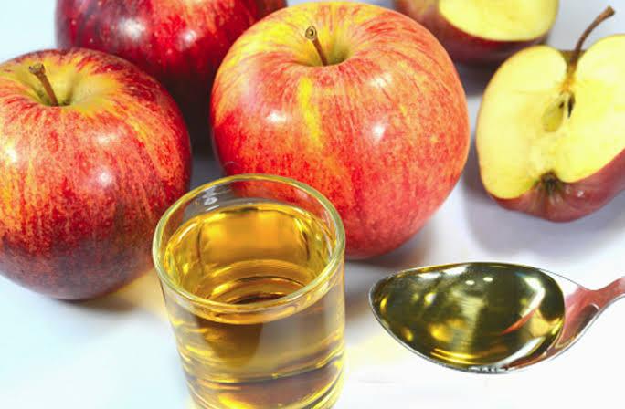 सेब के सिरके से एक रात में बाल बढ़ाने का 6 तरीका