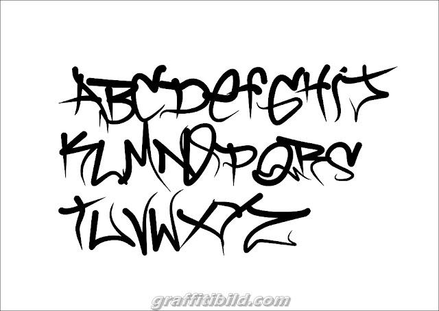 Graffiti ABC, Graffiti Tags Ideas, Graffiti Tags Names