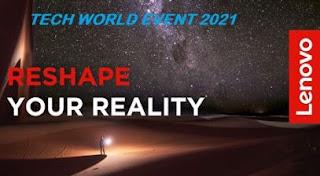 #techworldevent2021