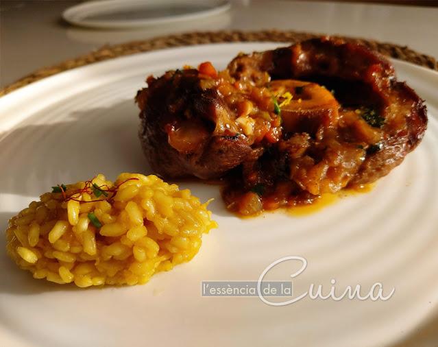 Risotto, Milanesa, Arròs, Azafran, recetas, recetas-faciles, Arroz, L'essència_de_la_cuina