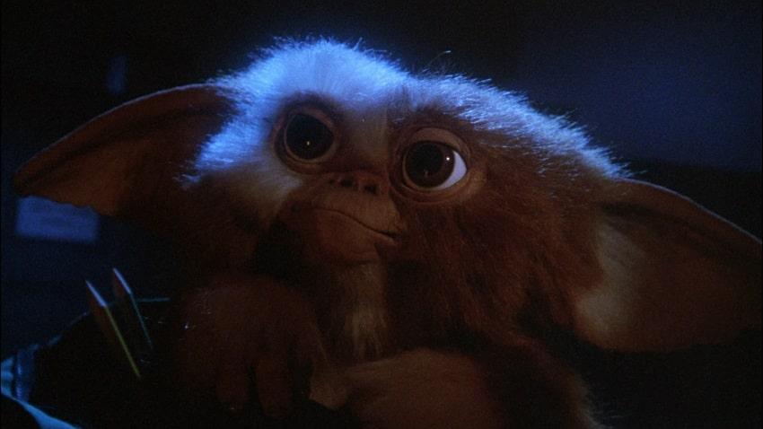 Retro Fever - Обзор фильма «Гремлины» (1984) - лучшей рождественской сказки - 02
