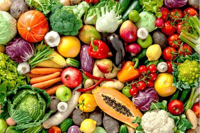 Những loại thực vật cùng họ với rau cải tăng chất xơ bài tiết cho gan