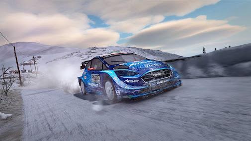WRC 9 Review, the conclusion