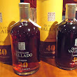 QUINTA DO VALLADO – Tawnies 30 e 40 anos