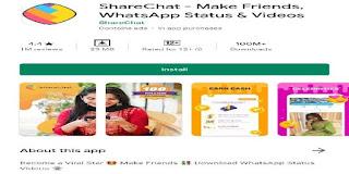 Sharechat paytm cash app trick