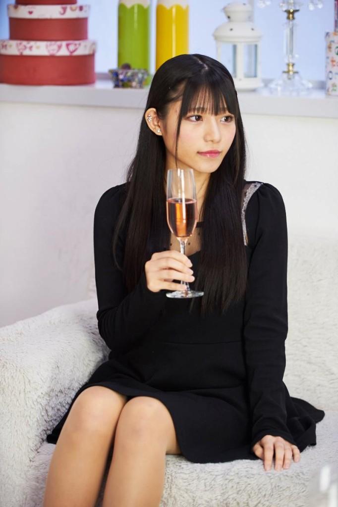 Cantora e atriz Hitomi Noda anuncia aposentadoria