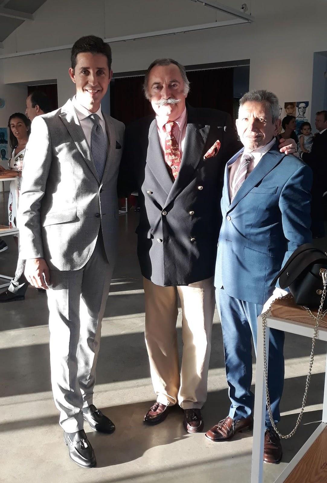 Farpas Blogue: Pedrito pode actuar na Moita para comemorar