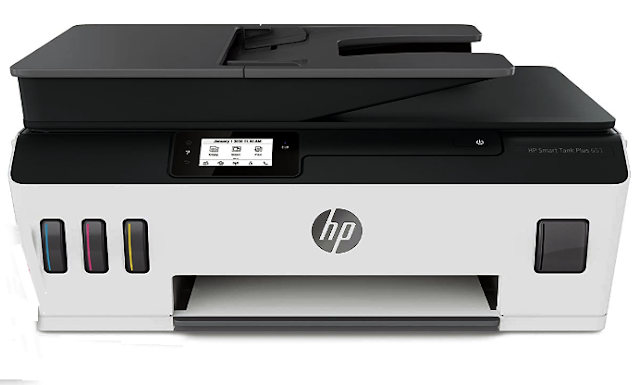 HP Smart Tank Plus 651 - Printer Drivers Downloads