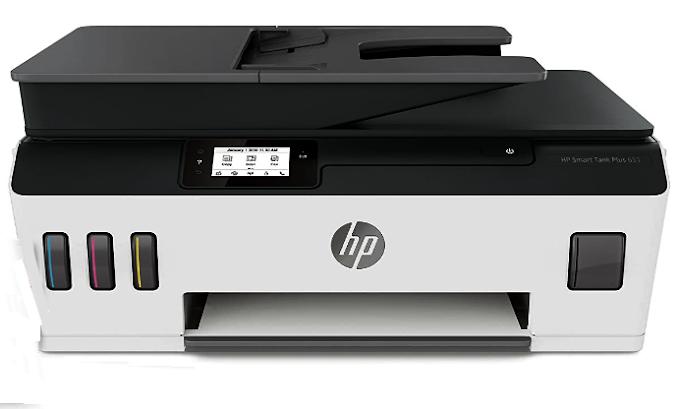 Download Driver HP Smart Tank Plus 651 - Printer Drivers Downloads