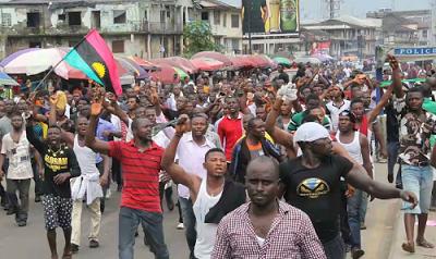 Steer Clear Of Idoma Community – Biafra Agitators Warned