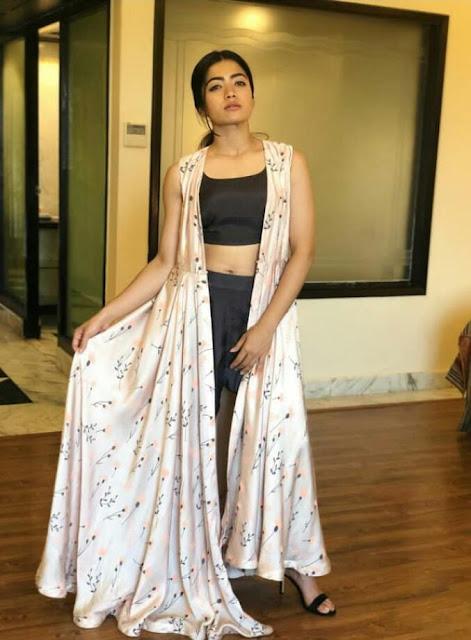 Rashmika Mandanna Photos Gallery