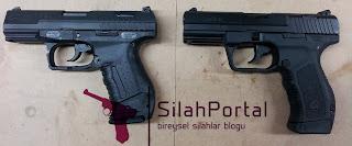 Canik 55 TP9 Serisi