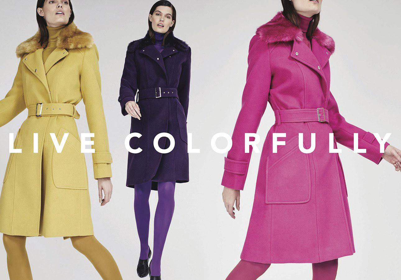 Tapados 2020 ropa de moda mujer invierno 2020.