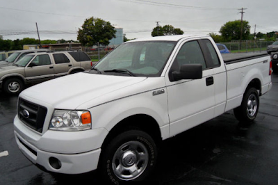 Pick of the Week – 2007 Ford F-150
